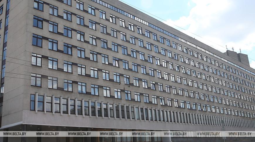 Белорусские лекарства для лечения пневмонии и COVID-19 доставлены в Кыргызстан