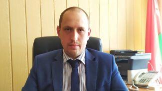"""Максим Бухал. Фото """"Беллегпрома"""""""