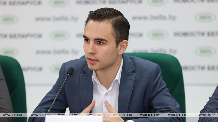Егор Макаревич