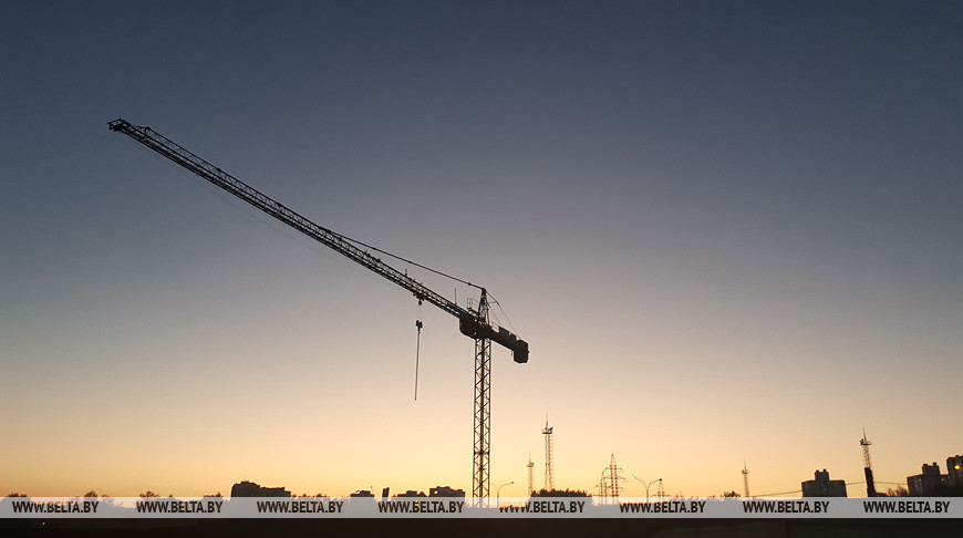 В Беларуси в 2021 году планируют построить 270 тыс. кв.м арендного жилья.