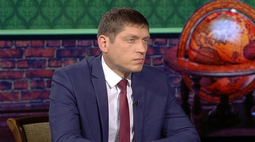 Авдонин: на выборах в Беларуси идет борьба против социально-ориентированного государства
