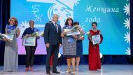 Раиса Шкрадюк: приятно, когда руководство ценит твой вклад в общее дело