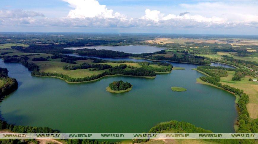 Оранжевый уровень опасности объявлен в Беларуси 29 июля из-за гроз