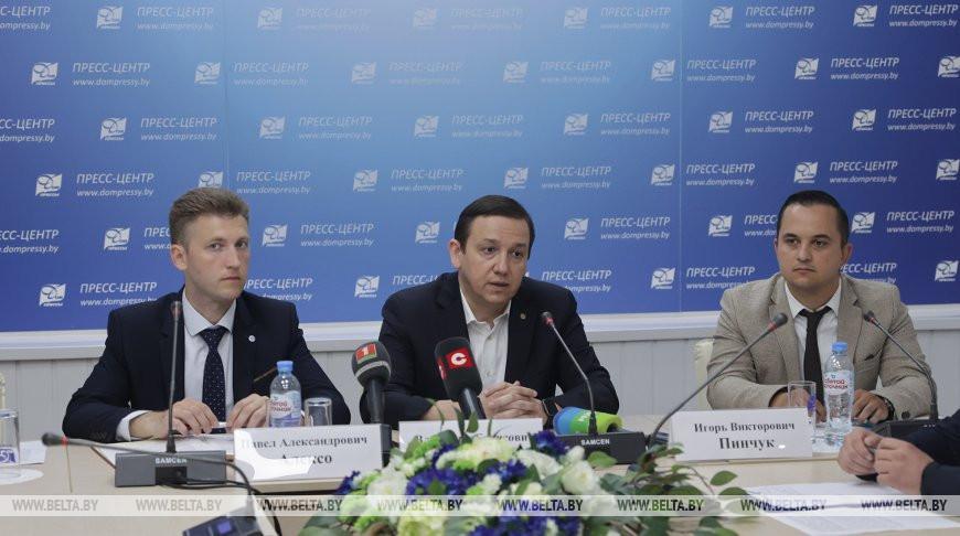 Контролировать проведение exit poll на выборах Президента будут международные эксперты