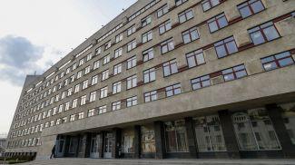 Министерство образования. Фото из архива