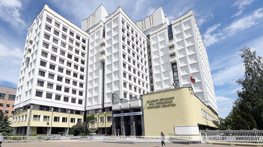 Проходной балл на все специальности бюджета в Академии управления превысил 330