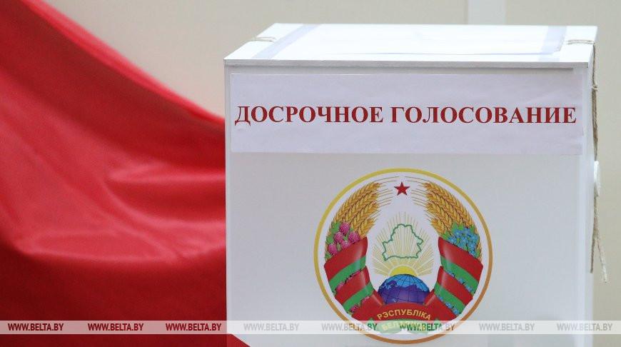 На избирательных участках созданы все необходимые условия — наблюдатель