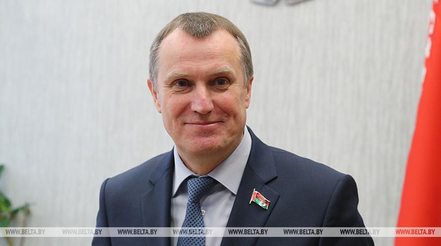 Исаченко: в Послании будут даны четкие установки и конкретные задачи по движению вперед