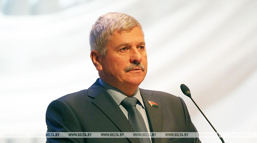Валерий Гайдукевич. Фото из архива