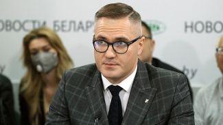 Вадим Гигин. Фото из архива