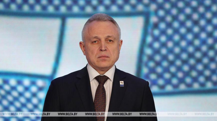 Орда: социальная направленность госполитики — одно из важнейших достижений независимой Беларуси