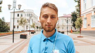 Фото из личного архива Алексея Зайцева