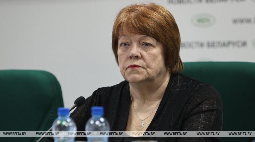 Эмилия Коломиец