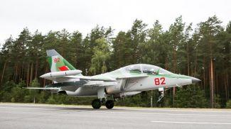 Су-25. Фото из архива