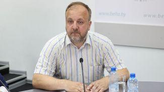 Михаил Мацкевич