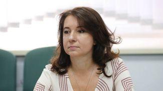 Елена Лесная