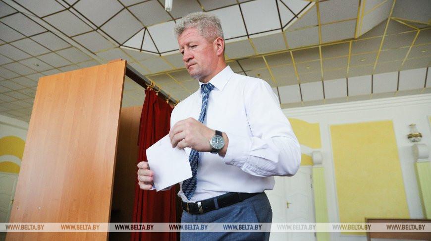 Осознанный выбор определяет будущее Беларуси - Маркевич