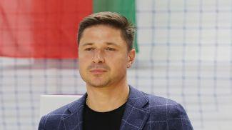 Александр Богданович. Фото из архива