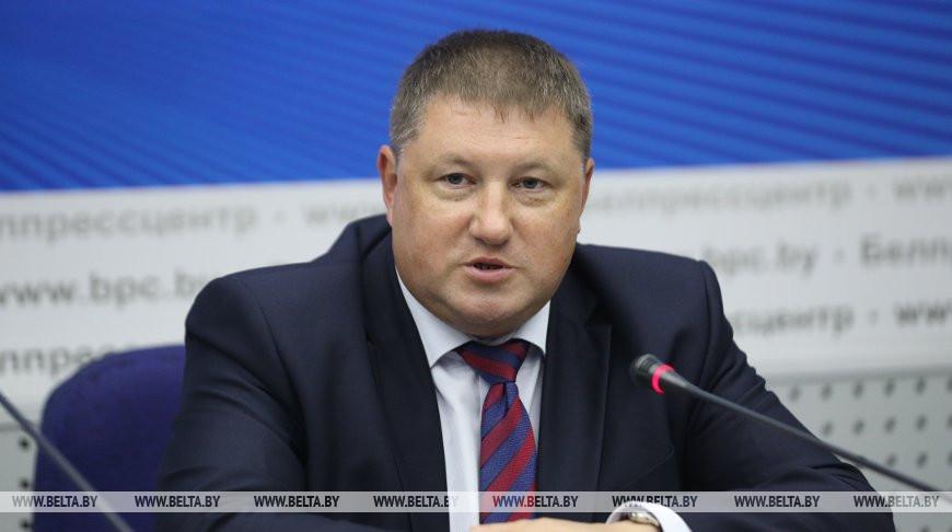 Алексей Беляев