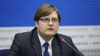 Петр Петровский