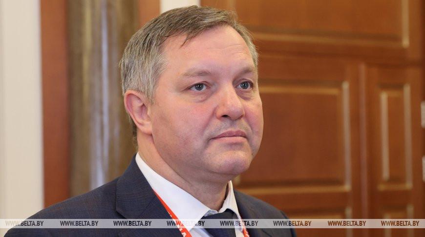 Дмитрий Кобицкий. Фото из архива