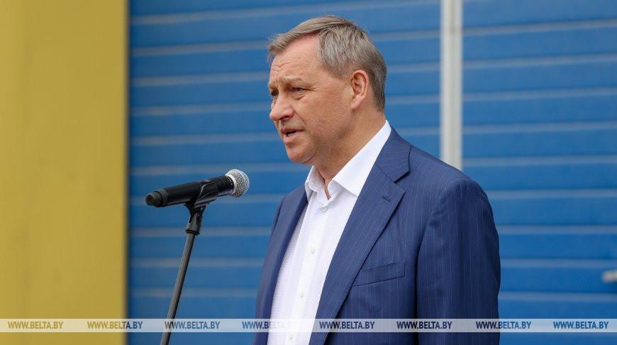 Александр Шакутин. Фото из архива