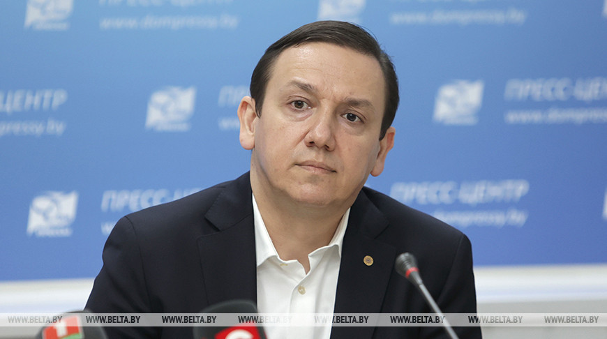 Владимир Перцов. Фото из архива