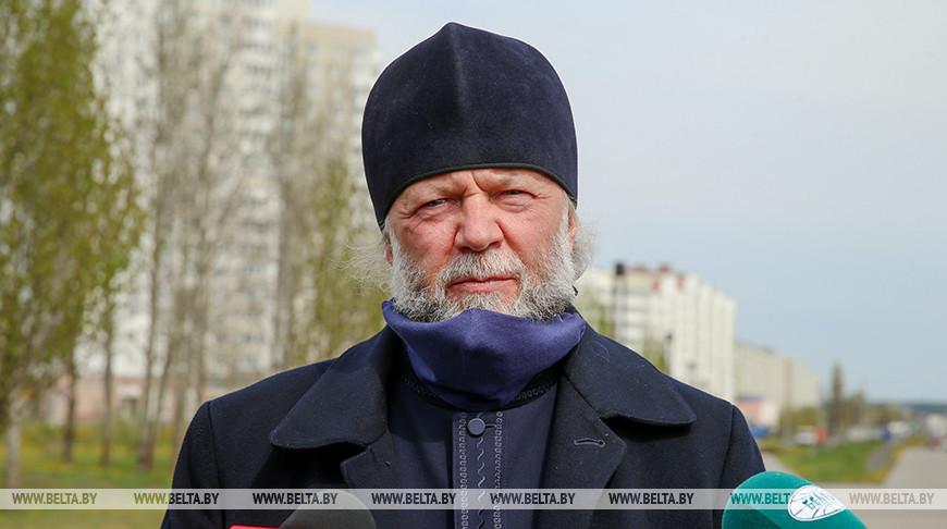 Федор Повный. Фото из архива