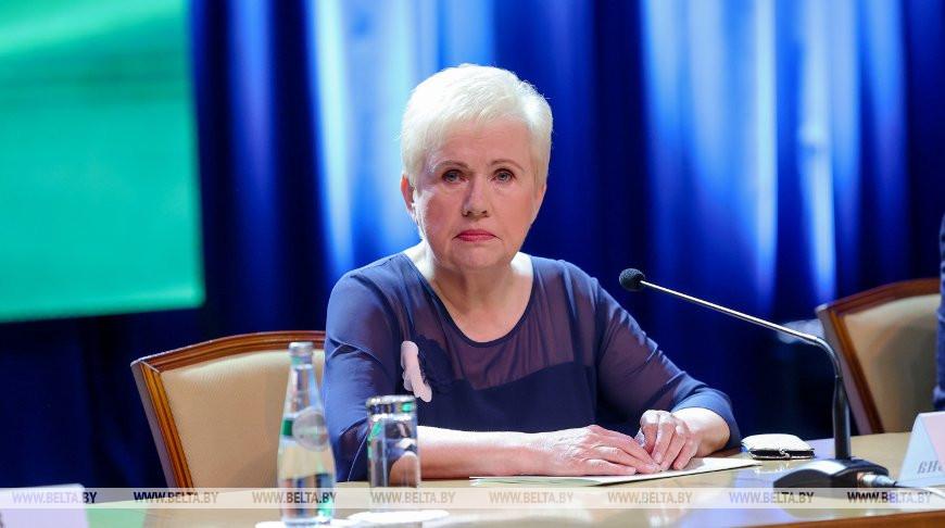 Очереди на избирательных участках не влияют на итоги волеизъявления граждан — Ермошина
