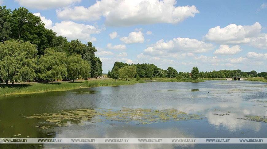 На реках Беларуси прогнозируют снижение уровня воды