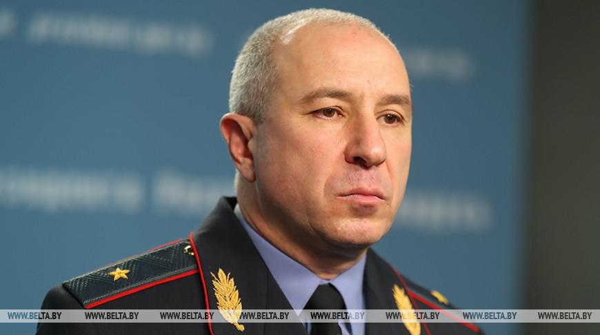 Караев: организаторы незаконных акций использовали людей как расходный материал