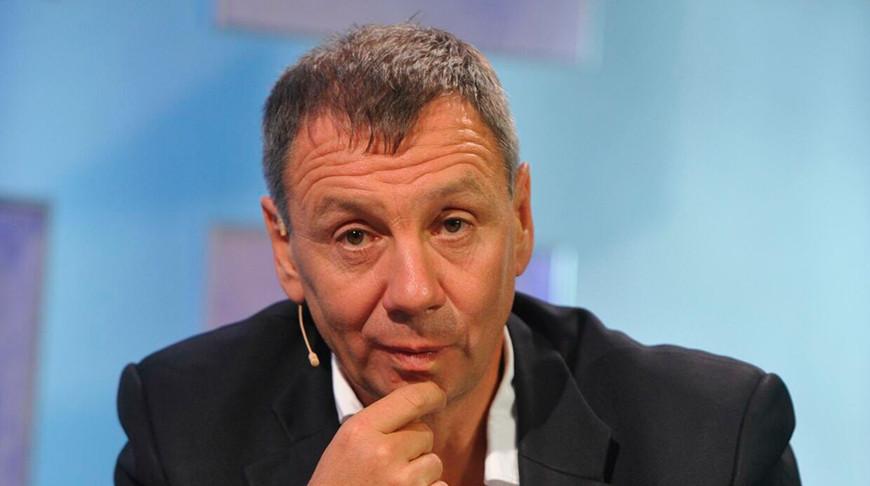 Сергей Марков. Фото Global Look Press