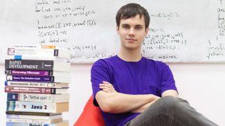 Геннадий Короткевич. Фото Университета ИТМО
