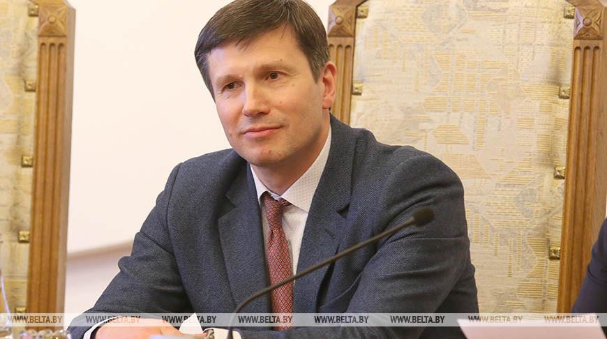 Ректор БГУ призвал к толерантности и диалогу