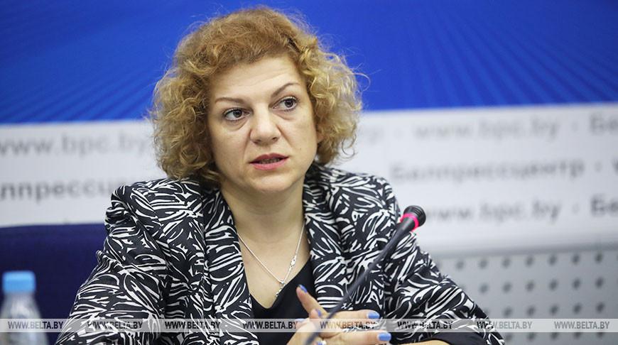 Александра Петрова