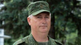 Олег Орлов. Фото Министерства обороны