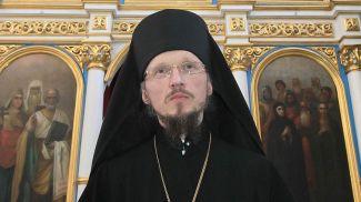 Митрополит Вениамин. Фото из архива