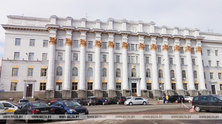 Минсельхозпрод призывает белорусов конструктивно вести диалог о будущем страны