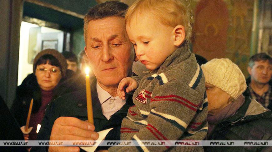 Молебен за Беларусь будет совершен во всех храмах и монастырях БПЦ