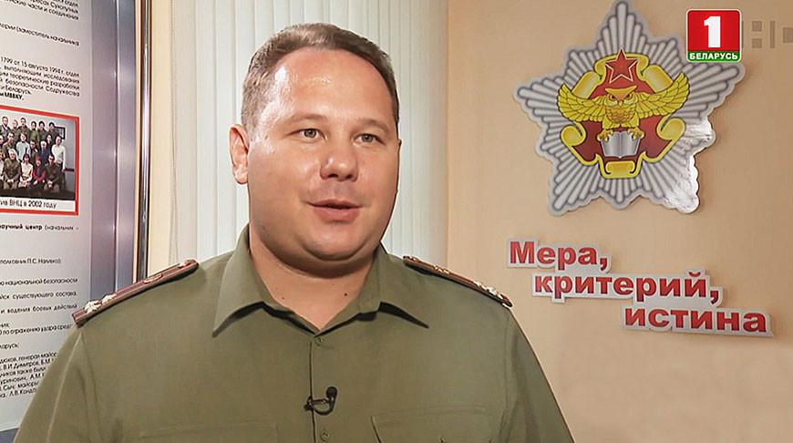 Организаторы протестов в Беларуси применяют управляющее воздействие - Тумар