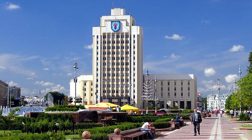 Маковчик: основные заказчики педагогических кадров - учреждения образования Минска и Минской области