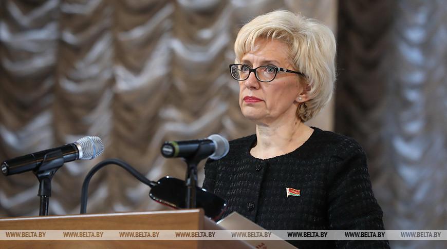 Сенатор: призыв не покупать белорусское идеологически несостоятелен