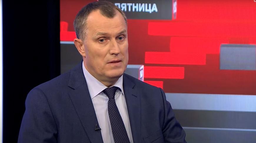 Деятельность по достижению ЦУР в Беларуси нужно сместить в регионы - Исаченко