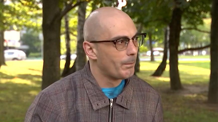 В Беларуси использовали технологии идеального шторма - российский журналист
