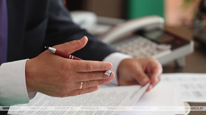Мингорисполком и администрации районов Минска проведут 12 сентября прямые телефонные линии