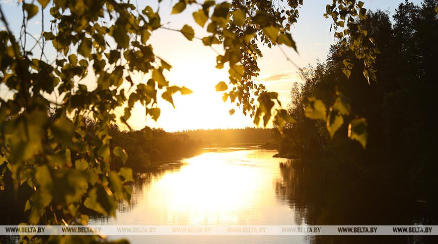 Лето 2020 года в Беларуси было теплее обычного - Белгидромет