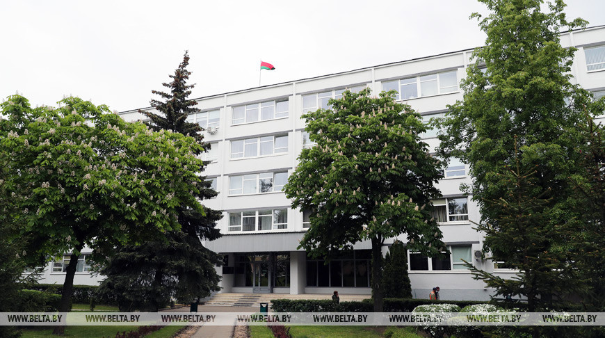 Минюст: фонды в поддержку участников несанкционированных массовых мероприятий незаконны