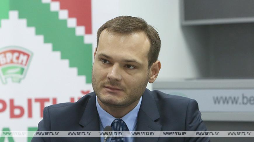 Боровик: надеюсь, последовательность и сплоченность белорусов позволят преодолеть текущий кризис