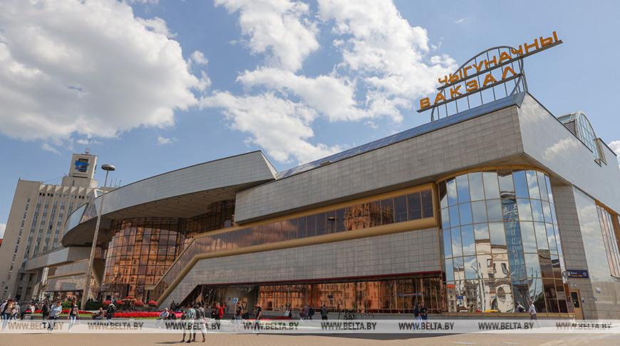 Более 2 млн билетов купили с начала года через терминалы самообслуживания БЖД