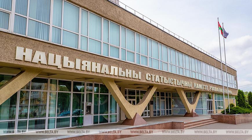 Белстат: для 61,2% белорусов родной язык - белорусский